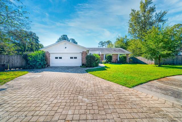 10377 Autumn Valley Rd, Jacksonville, FL 32257 (MLS #1136304) :: EXIT Real Estate Gallery