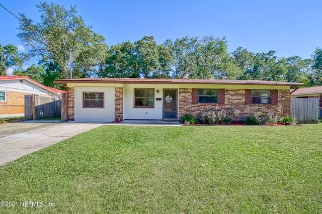 4809 Seaboard Ave, Jacksonville, FL 32210 (MLS #1136307) :: EXIT Real Estate Gallery