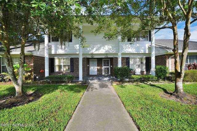 9252 San Jose Blvd #3603, Jacksonville, FL 32257 (MLS #1136312) :: The Collective at Momentum Realty
