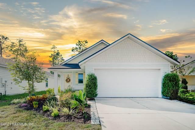 213 Santorini Ct, St Augustine, FL 32086 (MLS #1136314) :: EXIT Real Estate Gallery