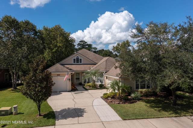 2474 Country Side Dr, Fleming Island, FL 32003 (MLS #1136319) :: Bridge City Real Estate Co.