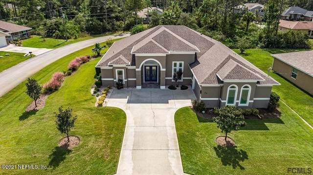 1 Sea Garden Path, Palm Coast, FL 32164 (MLS #1136323) :: CrossView Realty