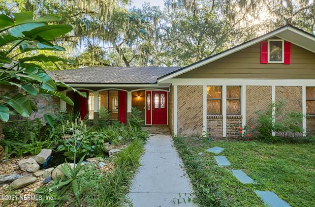 15215 Cape Dr N, Jacksonville, FL 32226 (MLS #1136325) :: Bridge City Real Estate Co.