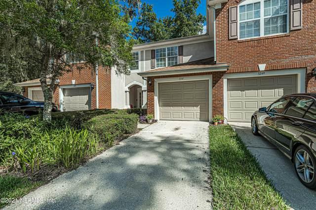 3245 Climbing Ivy Trl, Jacksonville, FL 32216 (MLS #1136329) :: Berkshire Hathaway HomeServices Chaplin Williams Realty