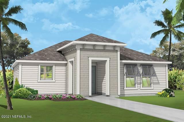 396 Footbridge Rd, St Johns, FL 32259 (MLS #1136333) :: The Hanley Home Team