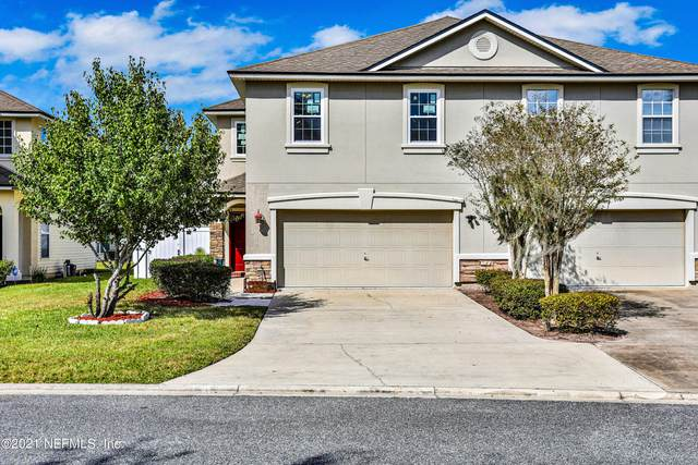 2361 Caney Oaks Dr, Jacksonville, FL 32218 (MLS #1136336) :: The Collective at Momentum Realty