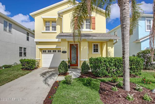 108 Serenity Bay Blvd, St Augustine, FL 32080 (MLS #1136339) :: EXIT Real Estate Gallery