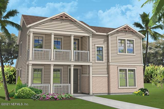 376 Footbridge Rd, St Johns, FL 32259 (MLS #1136340) :: Engel & Völkers Jacksonville
