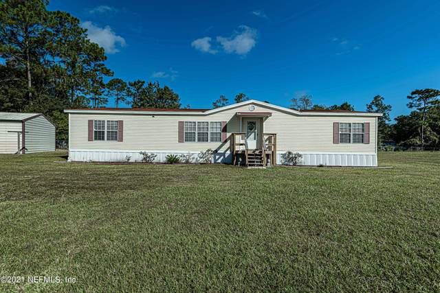 4815 Fireweed St, Middleburg, FL 32068 (MLS #1136354) :: Berkshire Hathaway HomeServices Chaplin Williams Realty