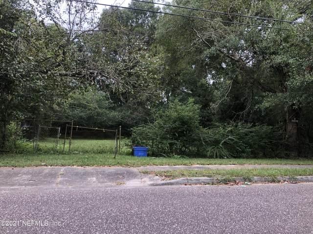 0 Meharry Ave, Jacksonville, FL 32209 (MLS #1136355) :: Endless Summer Realty
