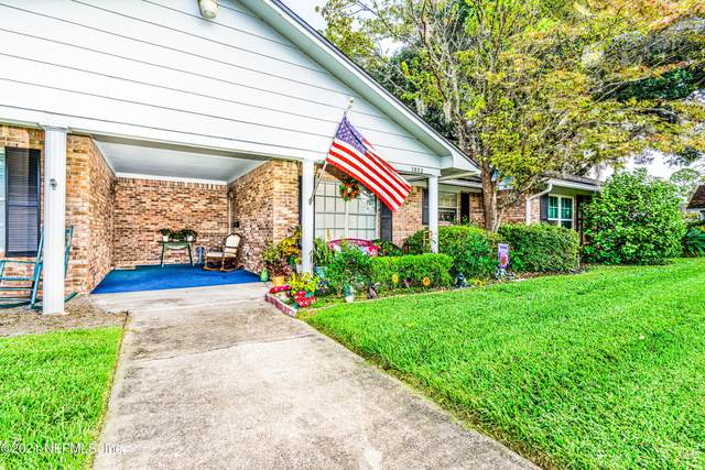 9252 San Jose Blvd #3802, Jacksonville, FL 32257 (MLS #1136364) :: The Collective at Momentum Realty