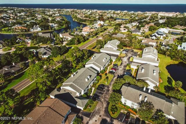126 Ponte Vedra Colony Cir, Ponte Vedra Beach, FL 32082 (MLS #1136369) :: The Cotton Team 904