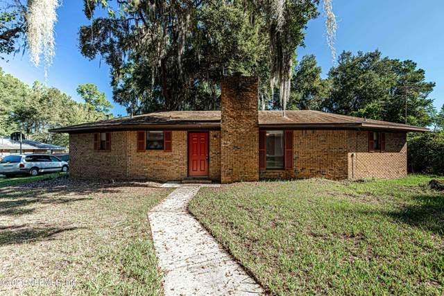 5034 Heskett Ln, Keystone Heights, FL 32656 (MLS #1136373) :: The Every Corner Team