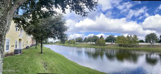 13835 Herons Landing Way #8, Jacksonville, FL 32224 (MLS #1136375) :: Momentum Realty