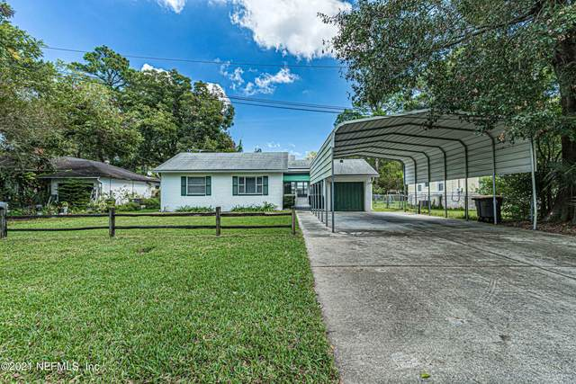 1373 Dakar St, Jacksonville, FL 32205 (MLS #1136382) :: Ponte Vedra Club Realty