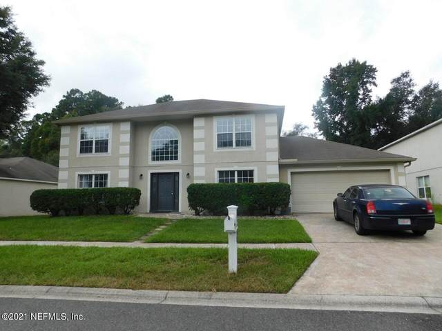 12268 Hickory Forest Rd, Jacksonville, FL 32226 (MLS #1136387) :: Berkshire Hathaway HomeServices Chaplin Williams Realty