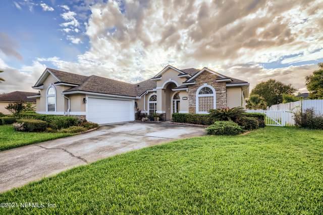1850 Sutton Lakes Blvd, Jacksonville, FL 32246 (MLS #1136394) :: The Hanley Home Team