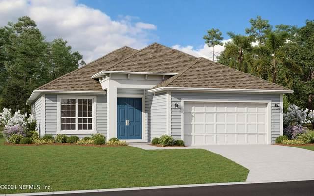 321 Bowery Ave, St Augustine, FL 32092 (MLS #1136395) :: Engel & Völkers Jacksonville