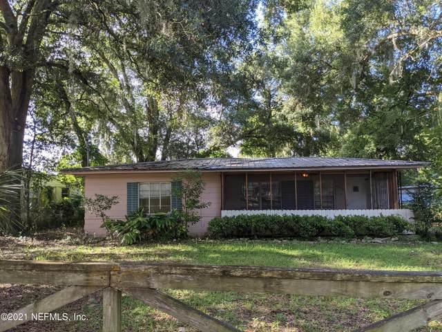 5556 Windermere Dr, Jacksonville, FL 32211 (MLS #1136396) :: Bridge City Real Estate Co.
