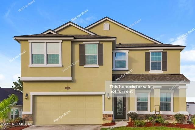 1856 High Prairie Ln, Middleburg, FL 32068 (MLS #1136400) :: The Hanley Home Team