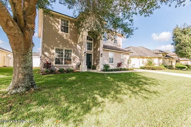 1020 Deer View Ln, Orange Park, FL 32065 (MLS #1136406) :: MavRealty