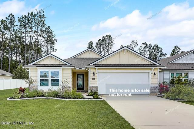 10154 Bengal Fox Dr, Jacksonville, FL 32222 (MLS #1136415) :: The Perfect Place Team