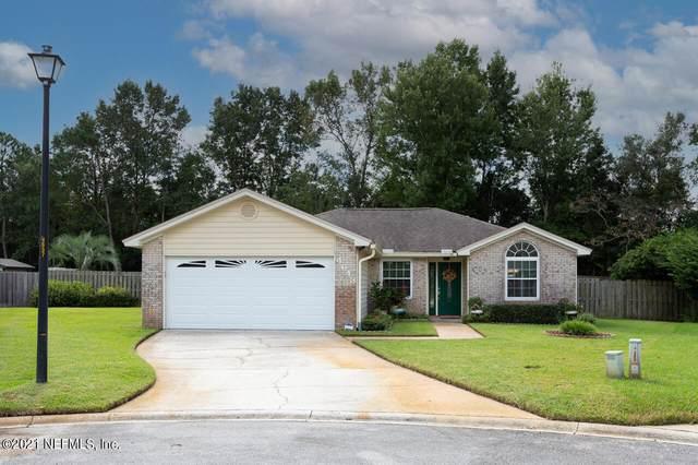 4643 Shaky Leaf Ln S, Jacksonville, FL 32224 (MLS #1136418) :: Momentum Realty