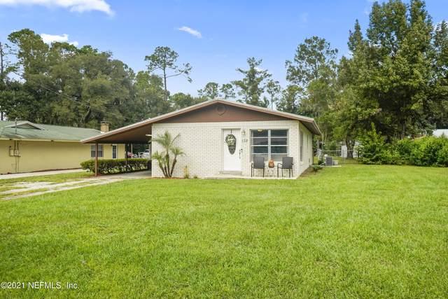 138 Carole Rd, Palatka, FL 32177 (MLS #1136420) :: Endless Summer Realty