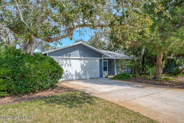 10 Fountain Of Youth Blvd, St Augustine, FL 32080 (MLS #1136421) :: EXIT 1 Stop Realty