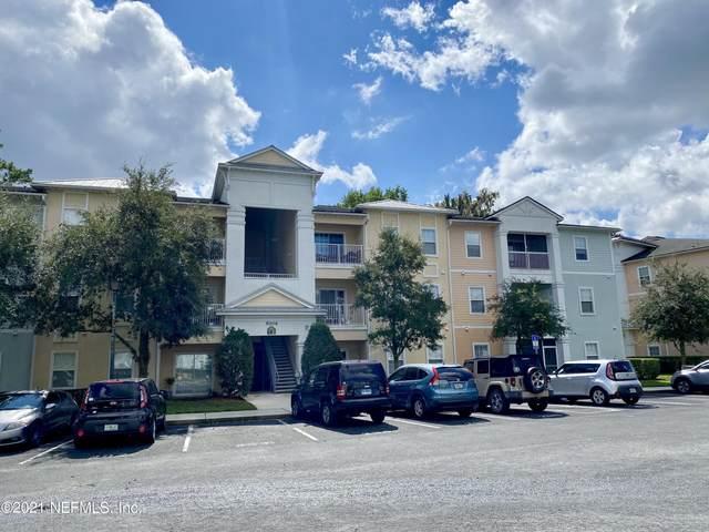 5006 Key Lime Dr #102, Jacksonville, FL 32256 (MLS #1136425) :: MavRealty