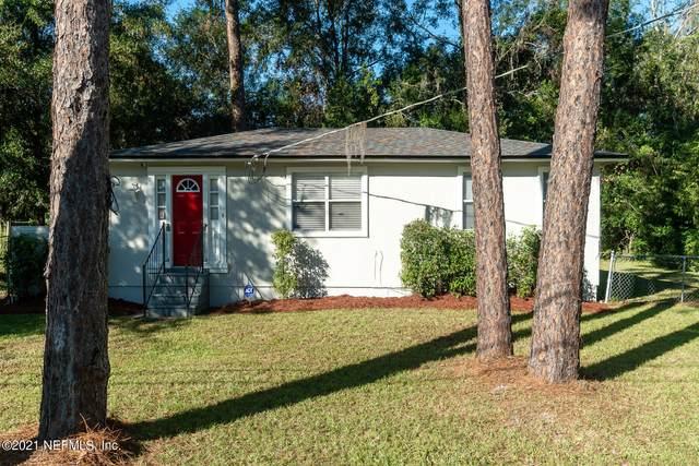 9620 Harriet Ave, Jacksonville, FL 32208 (MLS #1136431) :: The Volen Group, Keller Williams Luxury International