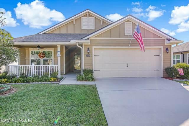 3528 Baxter St, Jacksonville, FL 32222 (MLS #1136435) :: Ponte Vedra Club Realty