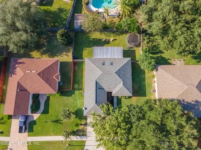 3470 White Wing Rd, Orange Park, FL 32073 (MLS #1136436) :: EXIT 1 Stop Realty