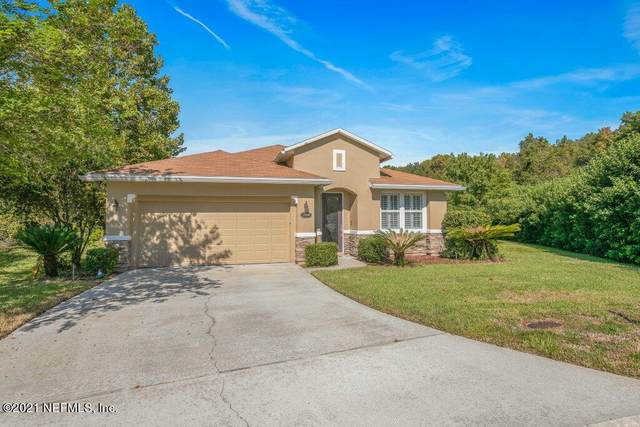 2946 Bent Bow Ln, Middleburg, FL 32068 (MLS #1136443) :: CrossView Realty