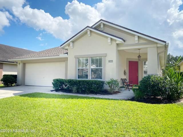 679 Timbermill Ln, Orange Park, FL 32065 (MLS #1136446) :: Olde Florida Realty Group