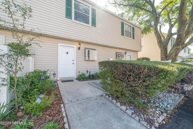 111 E 1ST St #3, Jacksonville, FL 32206 (MLS #1136460) :: The Hanley Home Team