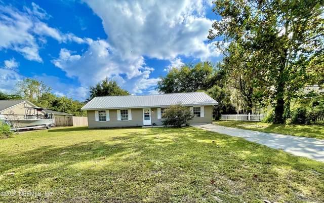 105 Jackson Cir, Palatka, FL 32177 (MLS #1136462) :: Endless Summer Realty