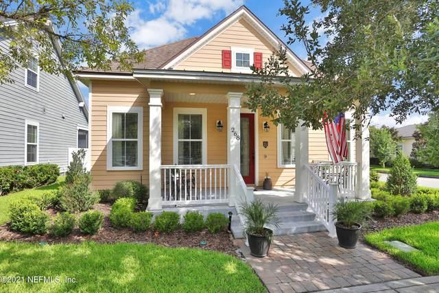 268 Riverwalk Blvd, St Johns, FL 32259 (MLS #1136464) :: Engel & Völkers Jacksonville