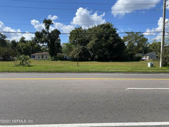 0 Wesconnett Blvd, Jacksonville, FL 32210 (MLS #1136465) :: The Collective at Momentum Realty