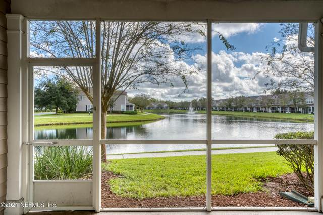 11416 Campfield Cricle, Jacksonville, FL 32256 (MLS #1136473) :: The Huffaker Group