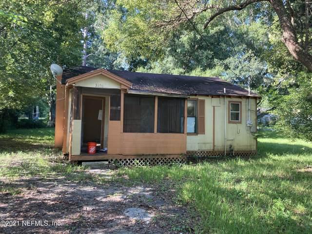 3656 Nolan St, Jacksonville, FL 32254 (MLS #1136477) :: The Huffaker Group
