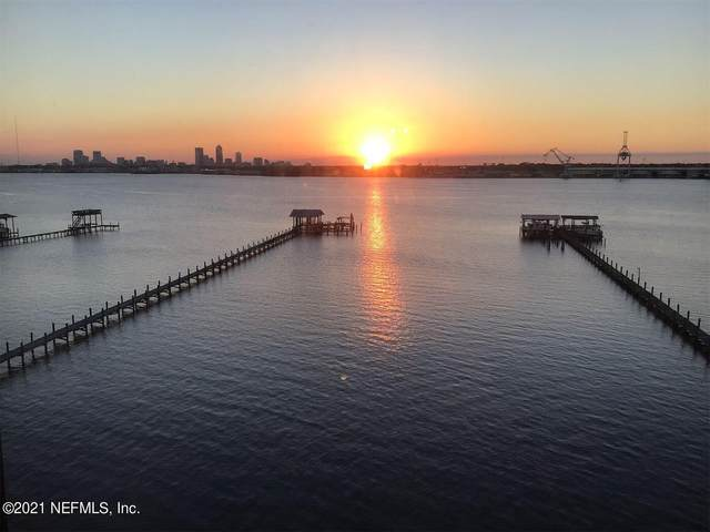 2280 Shepard St #602, Jacksonville, FL 32211 (MLS #1136479) :: The Perfect Place Team