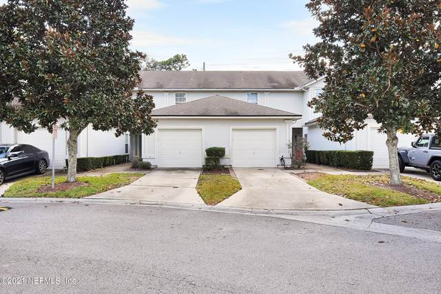 377 Southern Branch Ln, Jacksonville, FL 32259 (MLS #1136482) :: The Impact Group with Momentum Realty