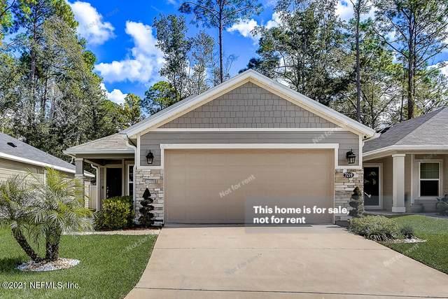 7219 Preston Pines Trl, Jacksonville, FL 32244 (MLS #1136483) :: EXIT Real Estate Gallery