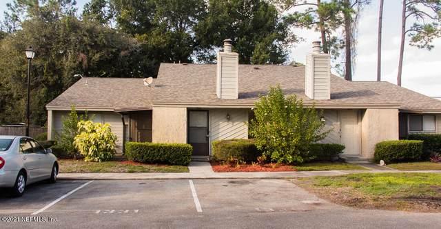 3801 Crown Point Rd #1331, Jacksonville, FL 32257 (MLS #1136488) :: The Volen Group, Keller Williams Luxury International