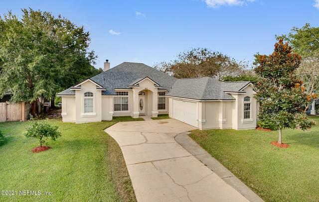 9837 Oxford Station Dr, Jacksonville, FL 32221 (MLS #1136492) :: EXIT Inspired Real Estate