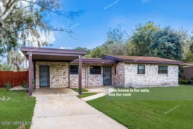 5102 Fredericksburg Ave, Jacksonville, FL 32208 (MLS #1136497) :: Berkshire Hathaway HomeServices Chaplin Williams Realty