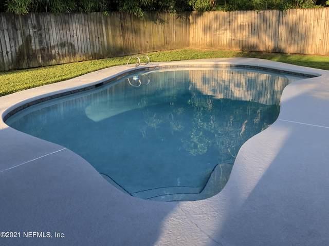 10790 High Ridge Rd, Jacksonville, FL 32225 (MLS #1136499) :: The Cotton Team 904