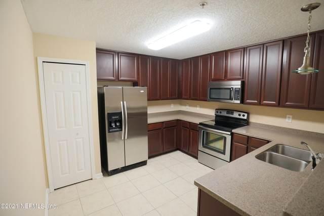 13840 Herons Landing Way #12, Jacksonville, FL 32224 (MLS #1136505) :: Momentum Realty