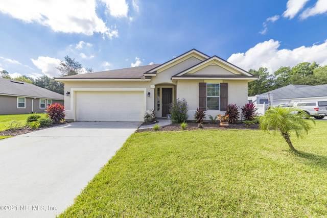 2952 Mainsail Cir N, Jacksonville, FL 32226 (MLS #1136513) :: Bridge City Real Estate Co.